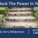 Unlock The Power In You ACTION Card Deck