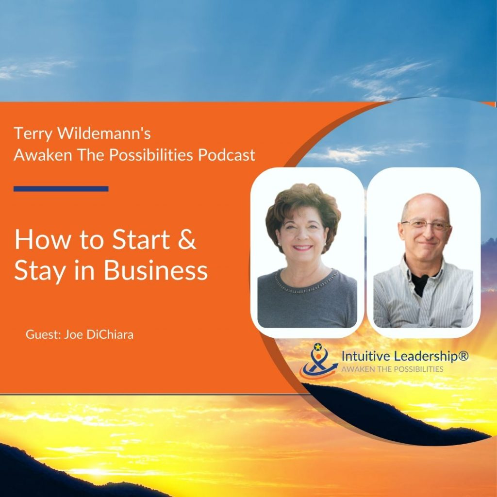How to Start & Stay in Business