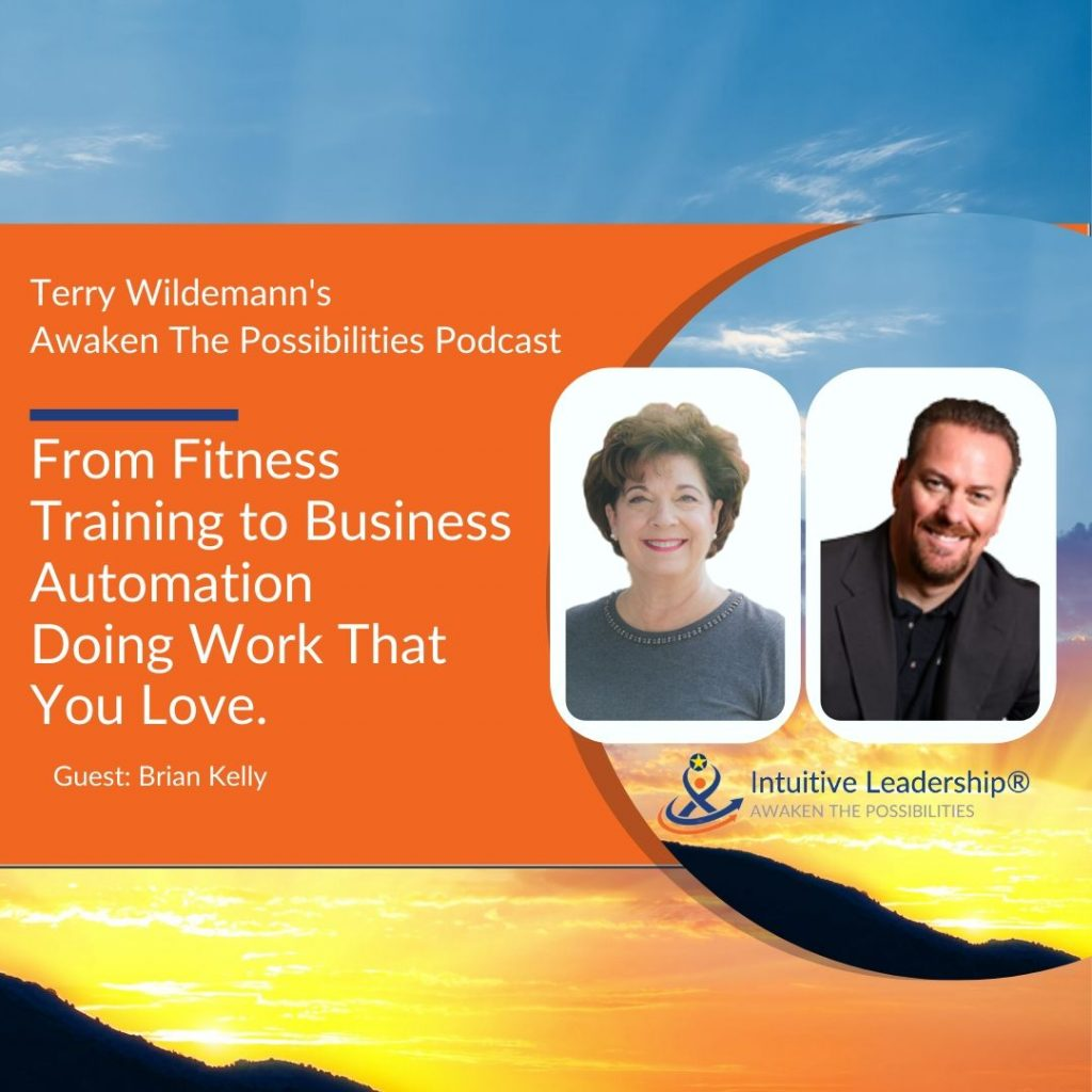 From Fitness Training to Business Automation Doing Work That You Love