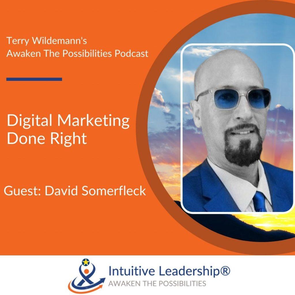 Digital Marketing Done Right
