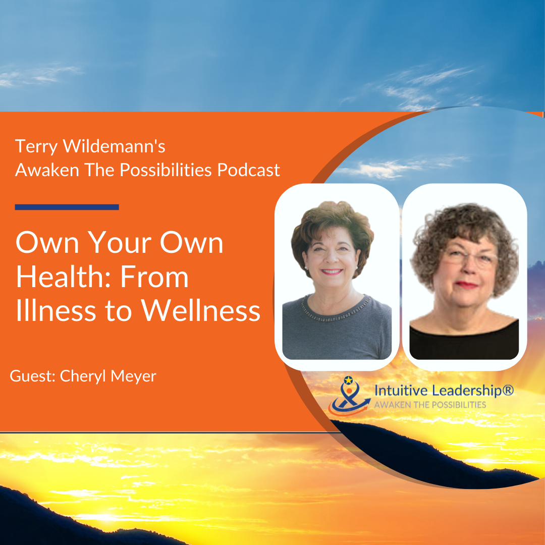 Own You Own Health: From Illness to Wellness