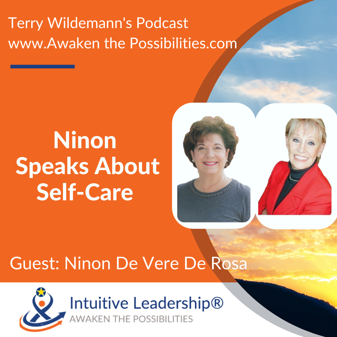 Ninon Speaks About Self-Care